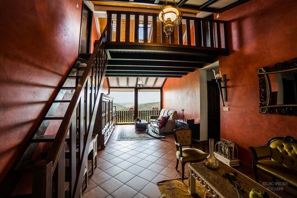 Hotel Rural Fontequeiroso - фото 14