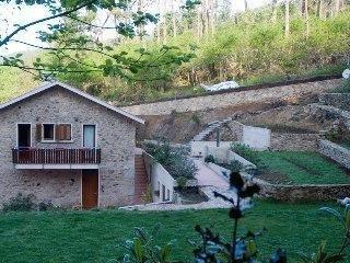 Hotel Rural Fontequeiroso - фото 20