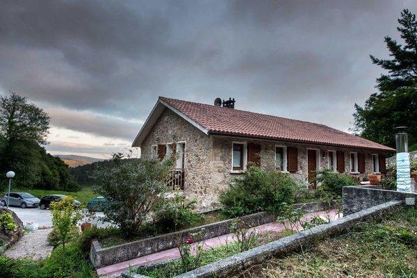 Hotel Rural Fontequeiroso - фото 22