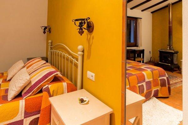 Hotel Rural Fontequeiroso - фото 3