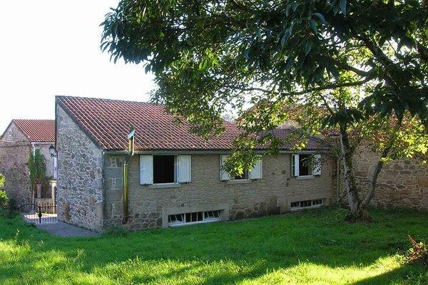 Albergue Turistico De Logrosa - фото 11