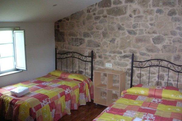 Albergue Turistico De Logrosa - фото 2