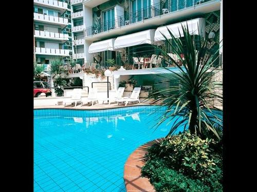 Hotel Cobalto - фото 8