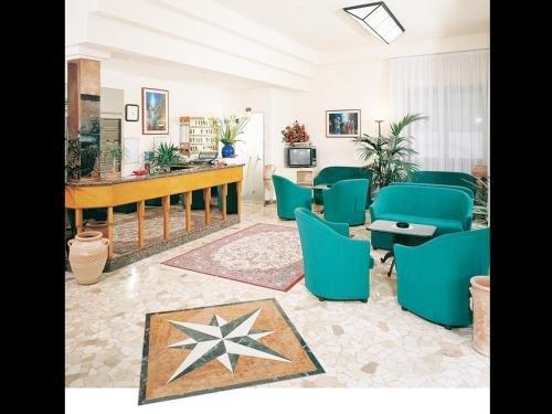 Hotel Cobalto - фото 4
