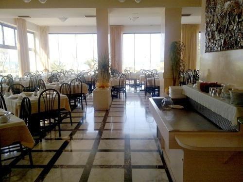 Hotel Cobalto - фото 7