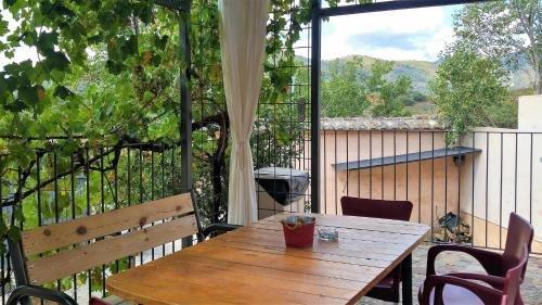 Casa Rural la Fuente Gorda - фото 10