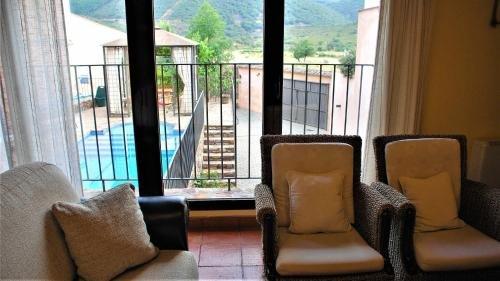 Casa Rural la Fuente Gorda - фото 15