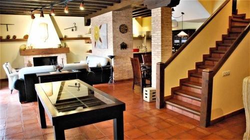 Casa Rural la Fuente Gorda - фото 16