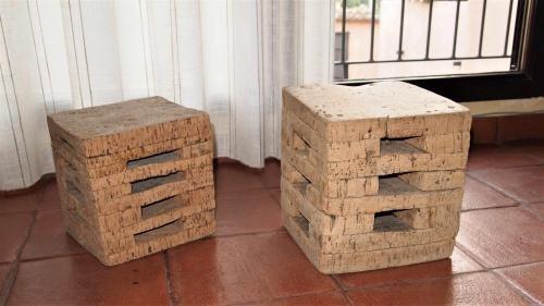 Casa Rural la Fuente Gorda - фото 22