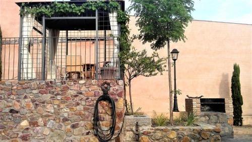Casa Rural la Fuente Gorda - фото 4