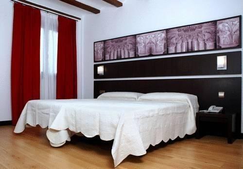 Hotel Rey Sancho - фото 1