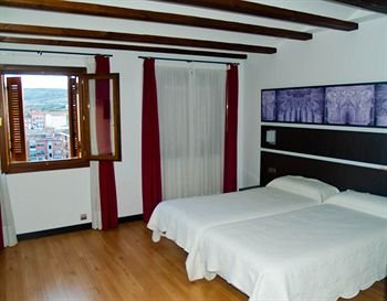 Hotel Rey Sancho - фото 2