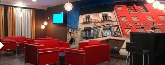 Hotel Rey Sancho - фото 4