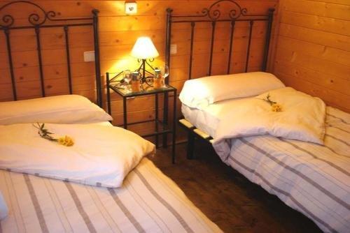 Complejo Rural Los Jarales - фото 39