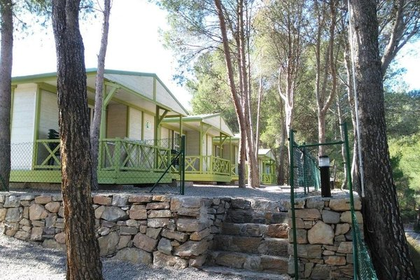 Camping-Bungalows Altomira - фото 16
