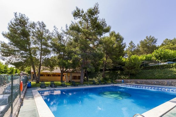 Camping-Bungalows Altomira - фото 18