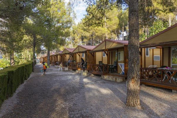 Camping-Bungalows Altomira - фото 22
