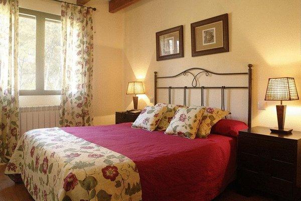 Hotel Ribera del Corneja - фото 1