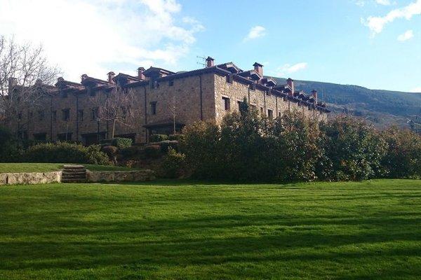 Hotel Ribera del Corneja - фото 18