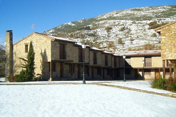 Hotel Ribera del Corneja - фото 19