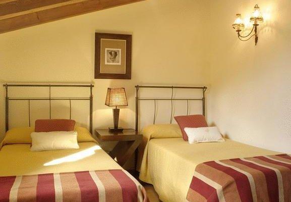 Hotel Ribera del Corneja - фото 2