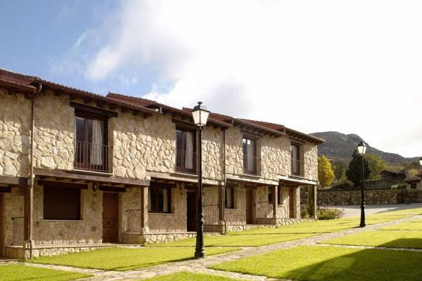 Hotel Ribera del Corneja - фото 20