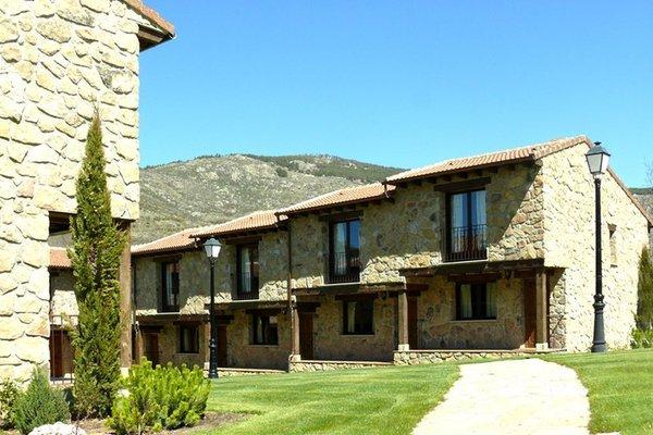 Hotel Ribera del Corneja - фото 21