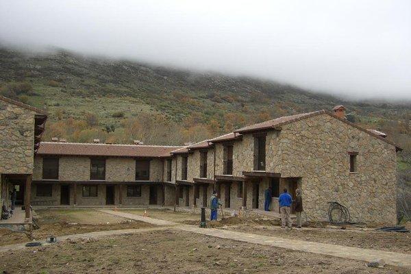 Hotel Ribera del Corneja - фото 22