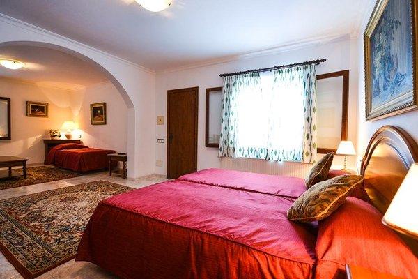 Finca Hotel Rural Predio Son Serra - фото 2