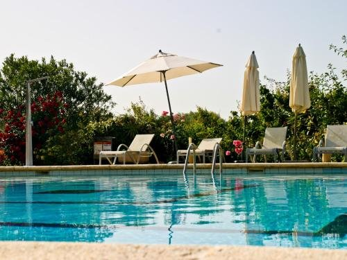 Finca Hotel Rural Predio Son Serra - фото 20