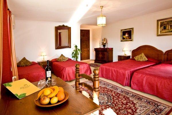 Finca Hotel Rural Predio Son Serra - фото 3