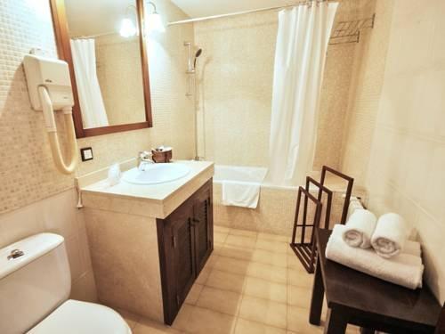 Finca Hotel Rural Predio Son Serra - фото 4