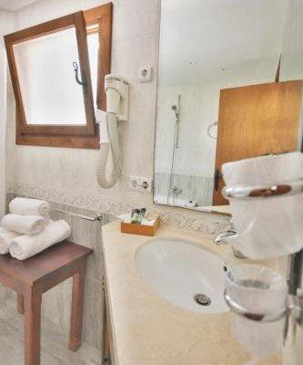 Finca Hotel Rural Predio Son Serra - фото 6