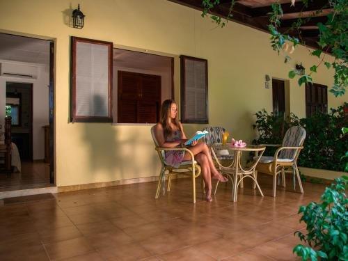 Finca Hotel Rural Predio Son Serra - фото 7