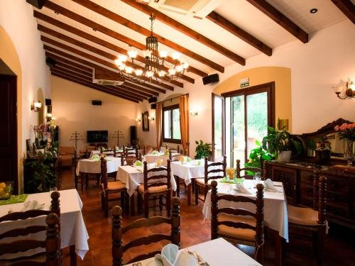 Finca Hotel Rural Predio Son Serra - фото 8
