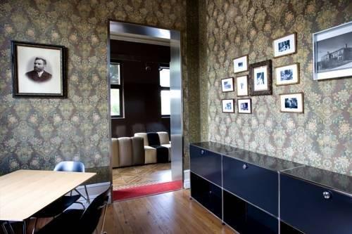 Hotel Villa Clementina - фото 11