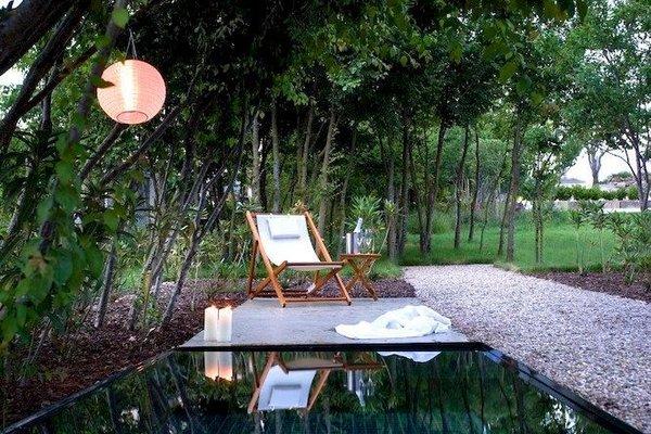 Hotel Villa Clementina - фото 17