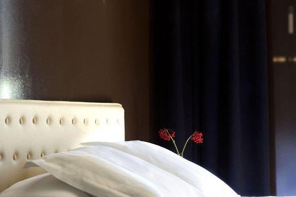Hotel Villa Clementina - фото 2