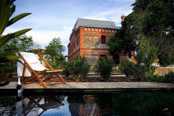 Hotel Villa Clementina - фото 20