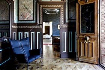 Hotel Villa Clementina - фото 4
