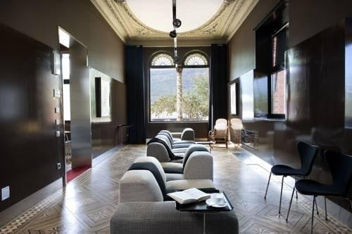 Hotel Villa Clementina - фото 7