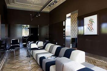 Hotel Villa Clementina - фото 8