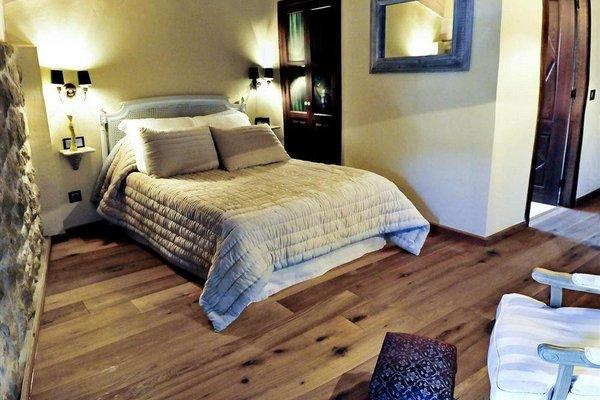 Hotel Real Posada De Liena - фото 50