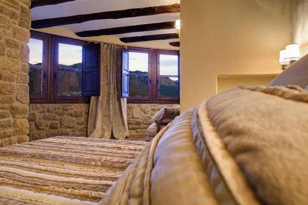Hotel Real Posada De Liena - фото 1