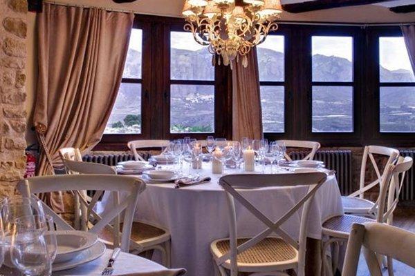 Hotel Real Posada De Liena - фото 11
