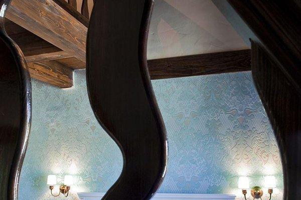 Hotel Real Posada De Liena - фото 16