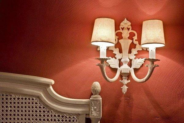Hotel Real Posada De Liena - фото 17