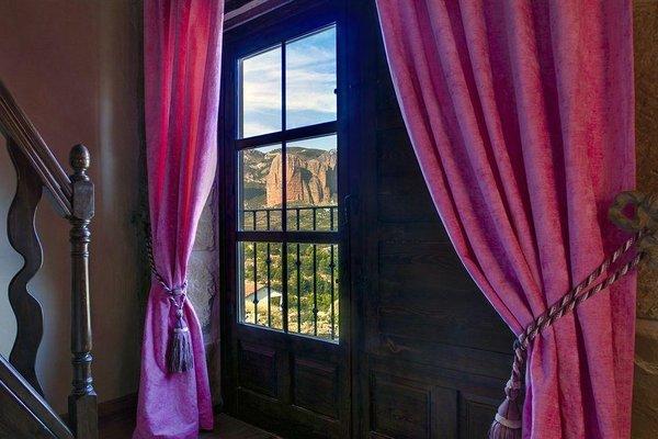 Hotel Real Posada De Liena - фото 18