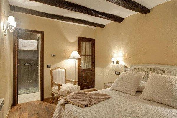 Hotel Real Posada De Liena - фото 3