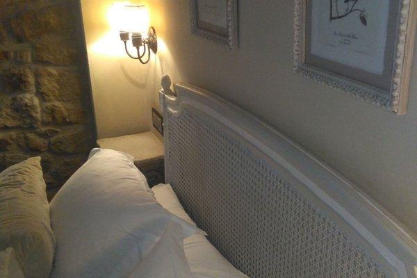 Hotel Real Posada De Liena - фото 4
